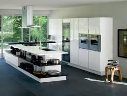 meubles cuisine design cuisine aménagée italienne urbantrott com