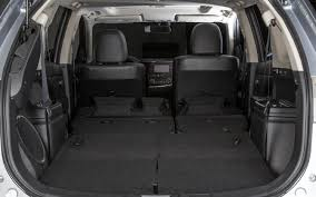 Car Picker Mitsubishi Adventure Interior Images