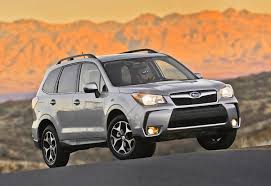 subaru forester touring 2016 2016 subaru u0027enchanted u0027 forester is so you u0027ll just have to