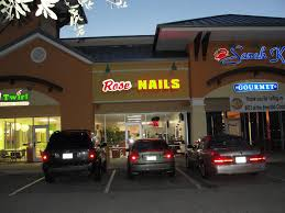rose nails nail salon in destin fl