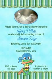 turtle baby shower turtle baby shower invitations birthday thank you card