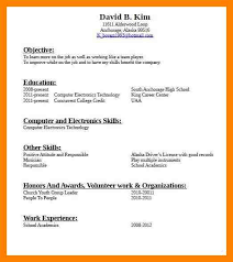 100 what to have on a resume 100 what to look for on a resume