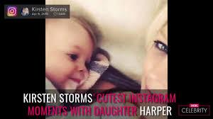 kirsten storms u0027 health u2013 why she u0027s left general hospital abc