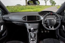 peugeot open top peugeot 308 gti 2017 long term test review by car magazine