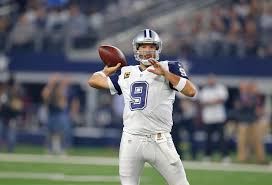 thanksgiving on cbs is a circle experience for tony romo