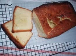 honey vanilla pound cake recipe just a pinch recipes