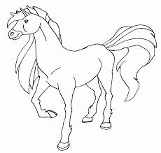 horseland sarah scarlet elfkena deviantart coloring