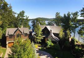 nh waterfront properties for sale in nh lakes region homes