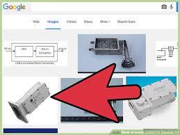 2 easy ways to install directv satellite tv wikihow