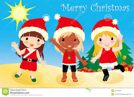 australian christmas clipart for kids clipartxtras