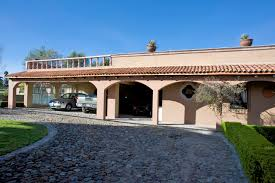 pool house with bathroom rancho king for sale calderoni properties san miguel de allende