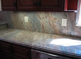 kitchen granite and backsplash ideas granite countertops with backsplash home design and decor ideas