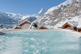 Zermatt Ski Chalets