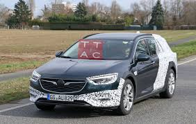 opel cascada 2018 buick regal archives the truth about cars