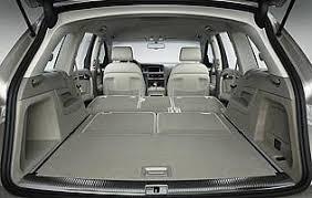 how many seater is audi q7 car reviews audi q7 3 0 tdi se 2006 aa