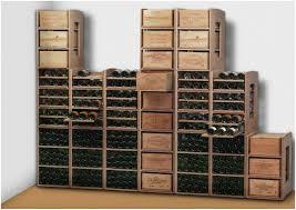 Storage Shelf Ideas by Wine Storage Shelves Tuscan Retreat 52 Bottles Tall Wine Shelf
