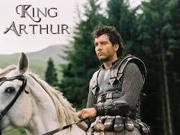 hollywood king arthur