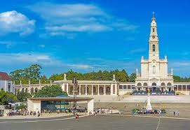 pilgrimage to fatima pilgrimage to fatima lourdes with barcelona from barcelona to