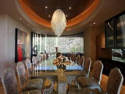A Grand Tour Multimillion Dollar Spaces From HGTVs Million - Mansion dining room
