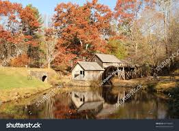 fall colors mabry mill virginia stock photo 64176997 shutterstock