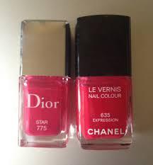 my 2 favourite raspberry nail polish shades u2013 makeupandmyself