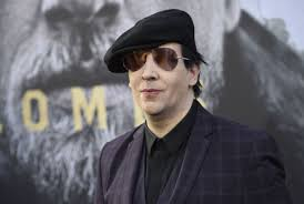 marilyn manson marilyn manson cancels nine dates of tour after onstage injury