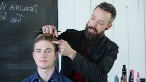 different types of receding hairlines types of receding hairlines latest men haircuts