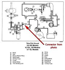 volvo penta wiring harness diagram car motorówki