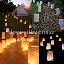 paper bag luminaries halloween popular paper bag lanterns buy cheap paper bag lanterns lots from