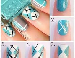 cute nail designs for fake nails how you can do it at home