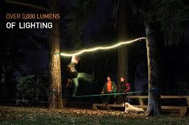 Poles For String Lights by Luminoodle Waterproof Led Light U0026 Lantern Power Practical
