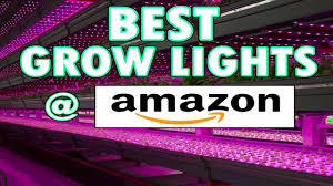 led grow lights on amazon for 2017 top 5 best price youtube