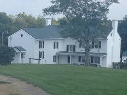 beautiful bourbon county ky horse farm paris bourbon county