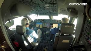 Gulfstream G650 Interior Pilot Report Gulfstream G650 Youtube