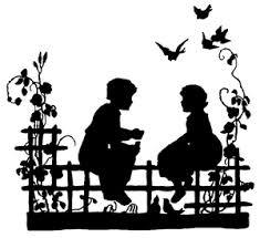 free silhouette images silhouette free images at clker com vector clip art online