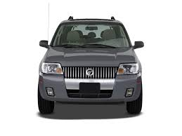 2007 mercury mariner reviews and rating motor trend