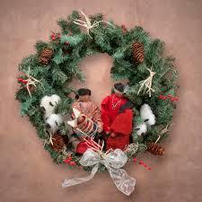navajo fabric ornaments and nativities by sylvia begaye susan s