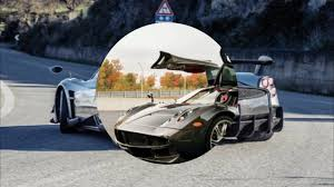 pagani huayra 2018 2017 2018 pagani zonda r luxury sport cost release date specs