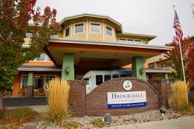 Zip Code Map Spokane by Resident Care Provider Brookdale Careers