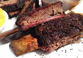 you may love beef short ribs but pitmasters don u0027t