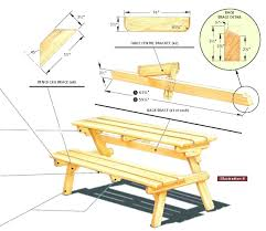 Free Woodworking Plans Folding Picnic Table by Outdoor Picnic Table And Bench Set Wooden Picnic Benches Wooden
