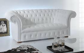 White Leather Sleeper Sofa Loveseat Old Chester White Loveseat Furniture Loveseat Old