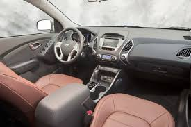 all new 2010 hyundai tucson priced from 19 790