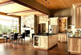 rustic hickory kitchen cabinets rustic hickory cabinets rustic wood kitchen cabinets rustic wood