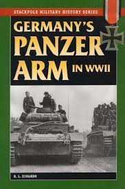 book free download germany u0027s panzer arm in world war ii stackpole military history