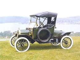 a picture review of the model t ford