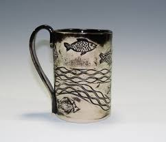 Shabby Chic Pottery by 159 Best My Work