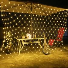 outdoor net lights decorations canada best selling