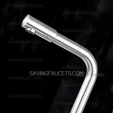 kitchen faucets clearance best single nickel brushed kitchen faucets clearance 141 99