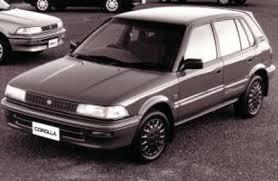 toyota corolla hatchback 1991 toyota corolla gti sports 1991 price specs carsguide